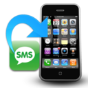 BackupTrans iPhone SMS Transfer
