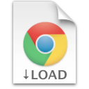 Chrome Downloads stack fix
