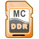 DDR - Memory Card Recovery(Demo)