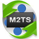 Emicsoft M2TS Converter for Mac