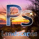 Learn Landscapes Retouching Photoshop CS 5 Free Edition