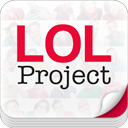 LOLPROJECT Screensaver