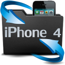 Aiseesoft iPhone 4 Transfer for Mac