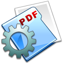 iMacsoft PDF to Text Converter