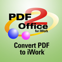PDF2Office SE for iWork 2