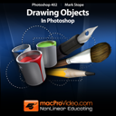 Photoshop CS5: Drawing Objects