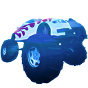 Monster Truck Hero HD