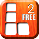 Letris 2 FREE: Word puzzle game