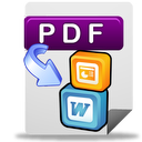 PDF to Office Plus
