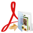Amacsoft PDF to Image for Mac