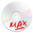 Max convertire files audio