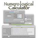 Numerological Calculator