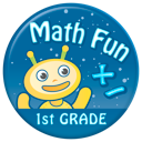 Math Fun 1st Grade: Addition & Subtraction