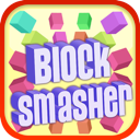 Block Smasher - 3D Arcade Action Reaction Brick Breaker Game