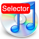 iTunes Library Selector