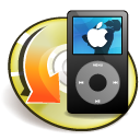 Wondershare DVD to iPod Converter