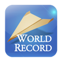 World Record Paper Airplanes