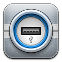 1Password USB Sync