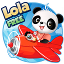 I Spy With Lola: A Fun Clue Game for Kids! FREE