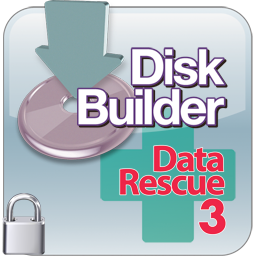 Data Rescue Boot Disk Builder