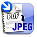ice Convert PDF to JPEG