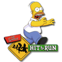 Simpsons - Hit and Run