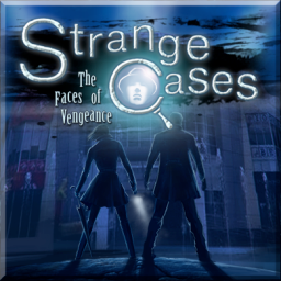 Strange Cases - The Faces of Vengeance
