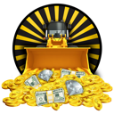 Ace Coin BullDozer: Dozer of Coins