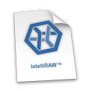 IntelliRAW™ rules editor