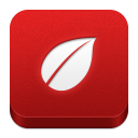Leaf for Google Reader