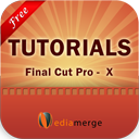 Tutorials for Final Cut Pro - X Free