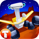 Space rovers – by Thematica