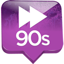 Absolute Radio 90s Player