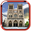 Notre Dame de Paris Virtual Visit 3D