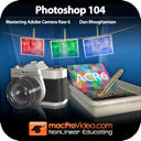 MPV's Photoshop CS5 104 - Mastering Adobe Camera Raw 6