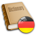 German Dictionary Pro