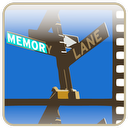 Memory Lane - Moving Wallpaper for Evernote