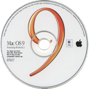 2001 Mac OS ~ LU1 - PM 9600 256MB 1024x768 24-bit HD2GB