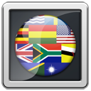 Flags of the World Clipart