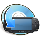 Wondershare DVD to PSP Converter