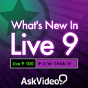 AV for Live 9 100 - What's New In Live 9