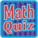 Math Quiz Game Show Gr.