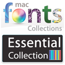 MacFonts-EssentialFonts