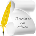 Pages Templates App
