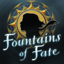 Samantha Swift and the Fountains of Fate - Standard Edition