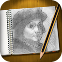 PhotoArtista - Sketch