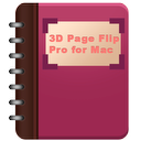 3D PageFlip Professional for Mac