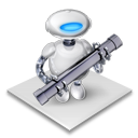 Automator-Show Files:Hide Files