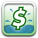 SplashMoney Android Desktop