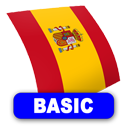 Spanish FlashCard BASIC